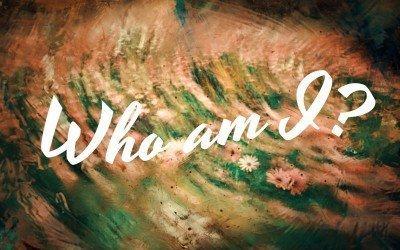 Who am I? Podcast by Karen Betten